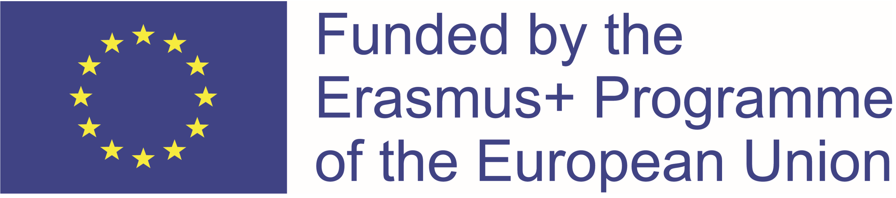 Eramsus plus logo